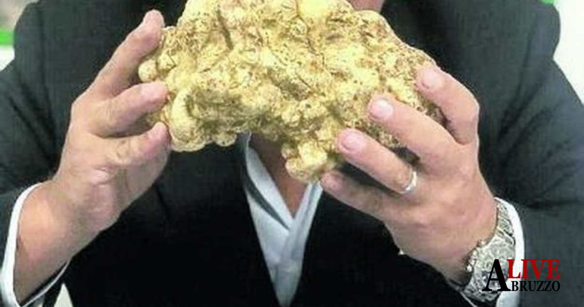 tartufi abruzzesi