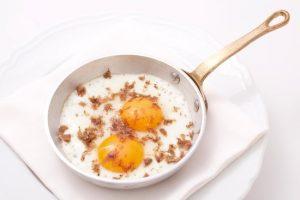 Ricette tartufo bianco