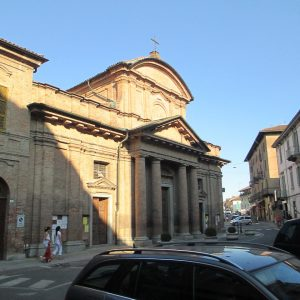 Chiesa S.GiovanniinLanero