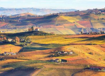 nizza monferrato piemonte