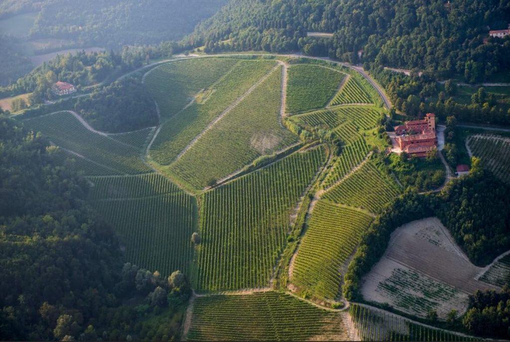 Tour enogastronomico nel Monferrato