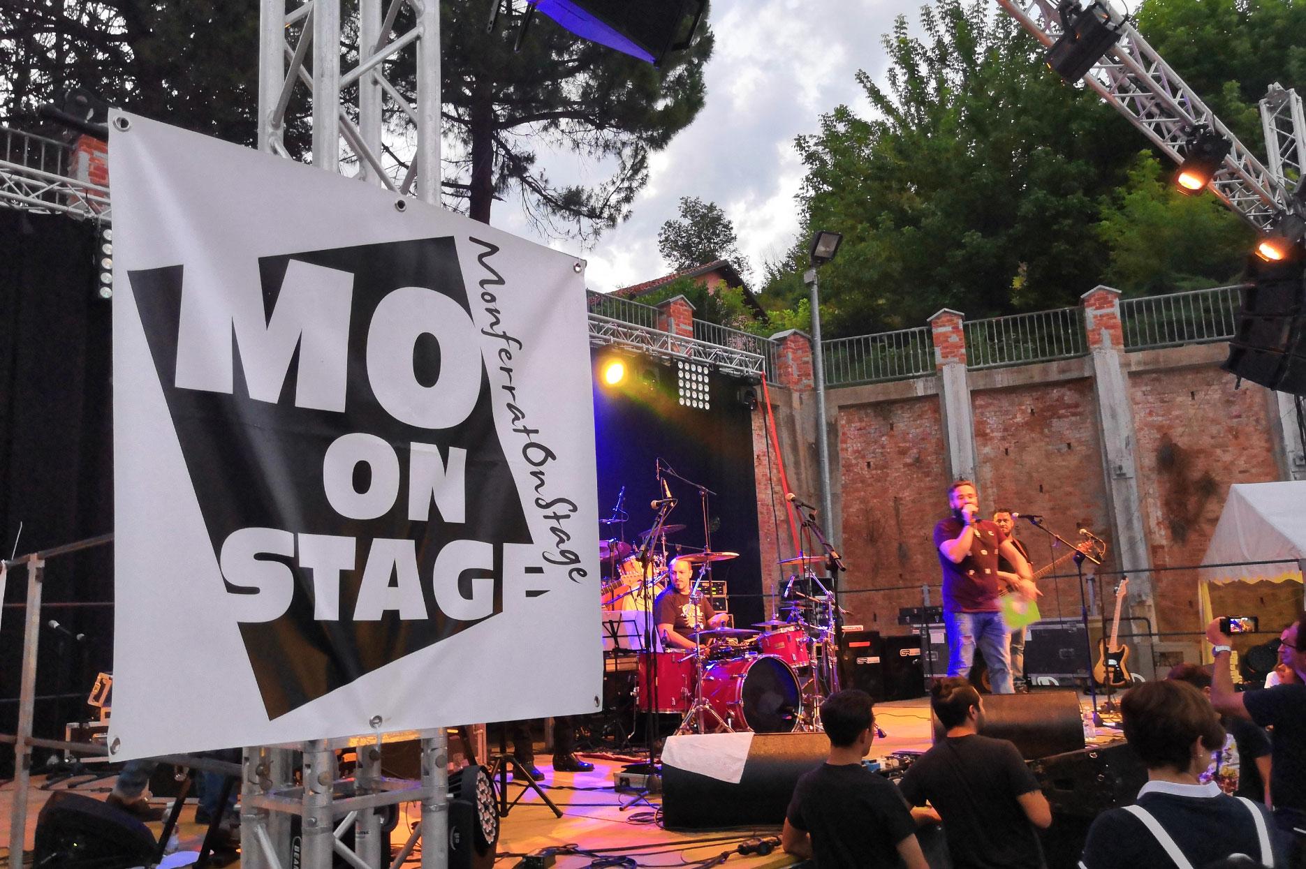Monferrato stage Cocconato